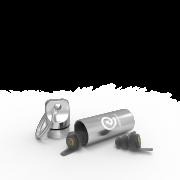 01-Standard - Earproof - Cannister - L - Gold 20 db